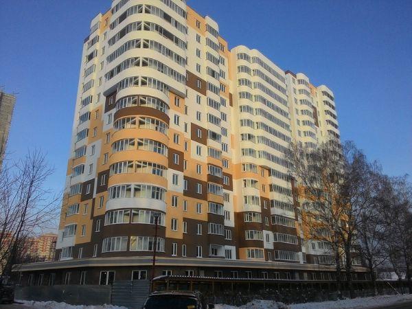 3-я Фотография ЖК «Новоселки»