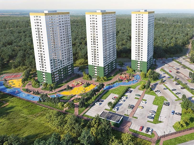 продажа квартир Сокольники