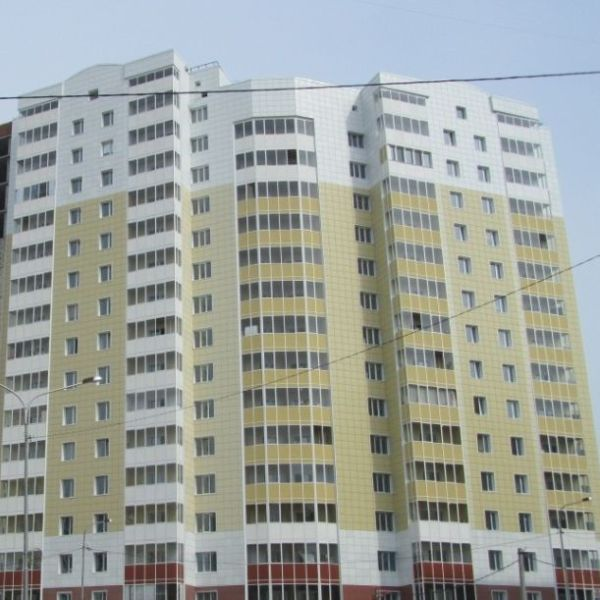 2-я Фотография ЖК «Жилой дом №1 в микрорайоне 7»
