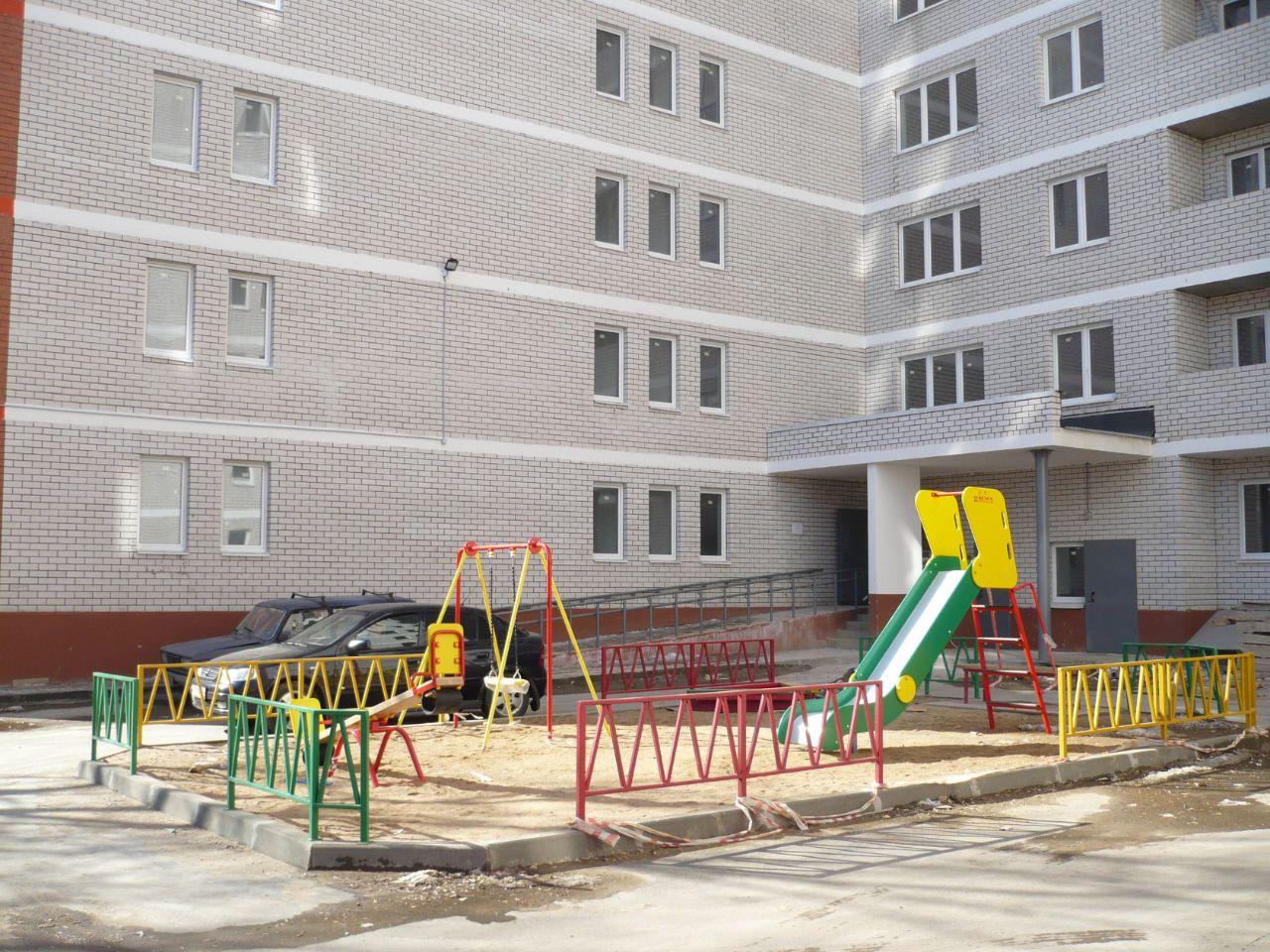 продажа квартир по ул. Бориса Полевого 9