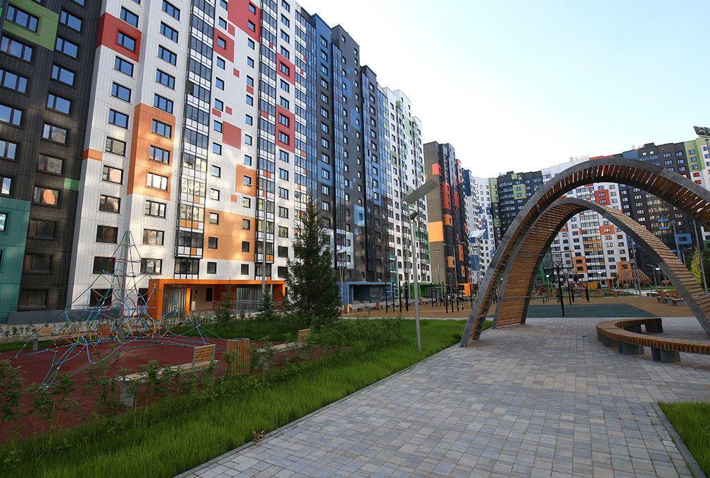 купить квартиру в ЖК На Дмитровском 169