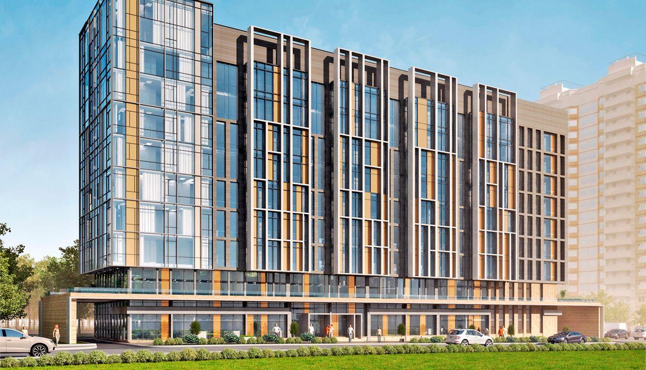продажа квартир Янтарь Apartments (Янтарь Апартментс)