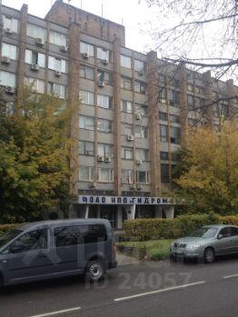 Коммерческая недвижимость Сокольническая 5-я улица Аренда офисов от собственника Кисловский Большой переулок