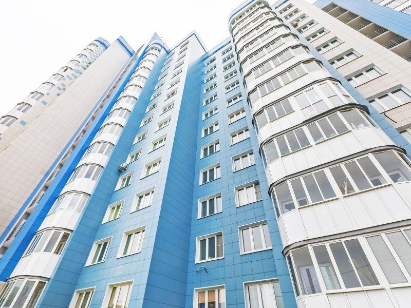 жилой комплекс Лукино-Варино