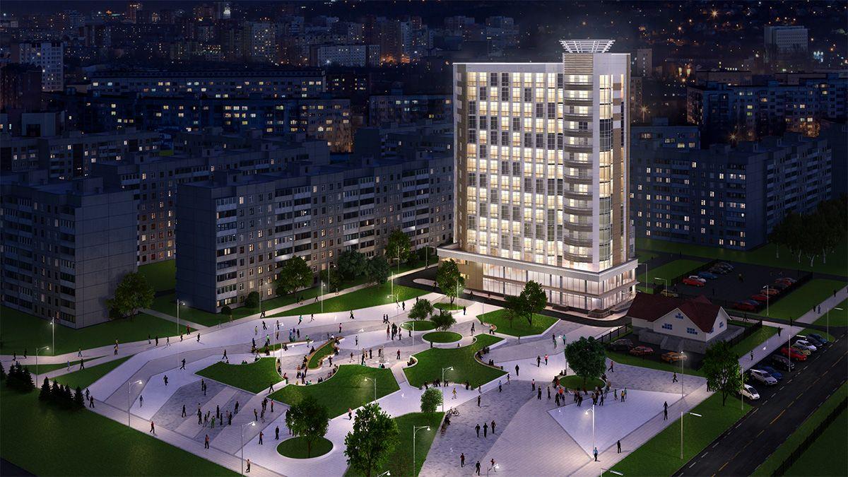 продажа квартир Apart Hotel Victoria (Апарт отель Виктория)