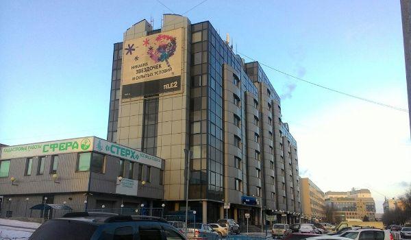 Бизнес-центр Locus (Локус)
