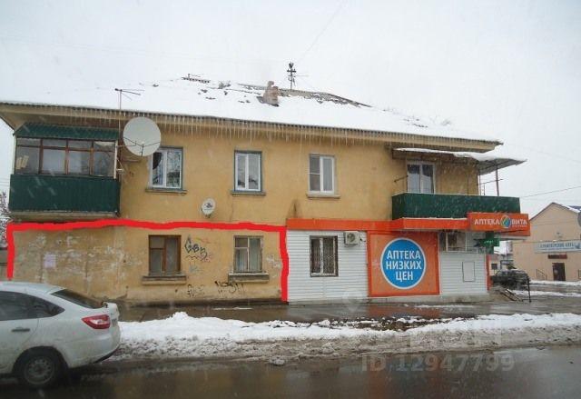 Продается четырехкомнатная квартира за 3 100 000 рублей. Россия, Самарская область, Новокуйбышевск ул Горького 42.