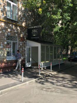 Помещение для персонала Барклая улица Аренда офиса 30 кв Забелина улица