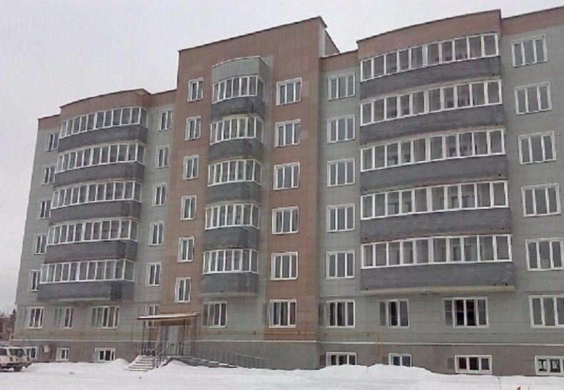 ЖК Рузский монолит