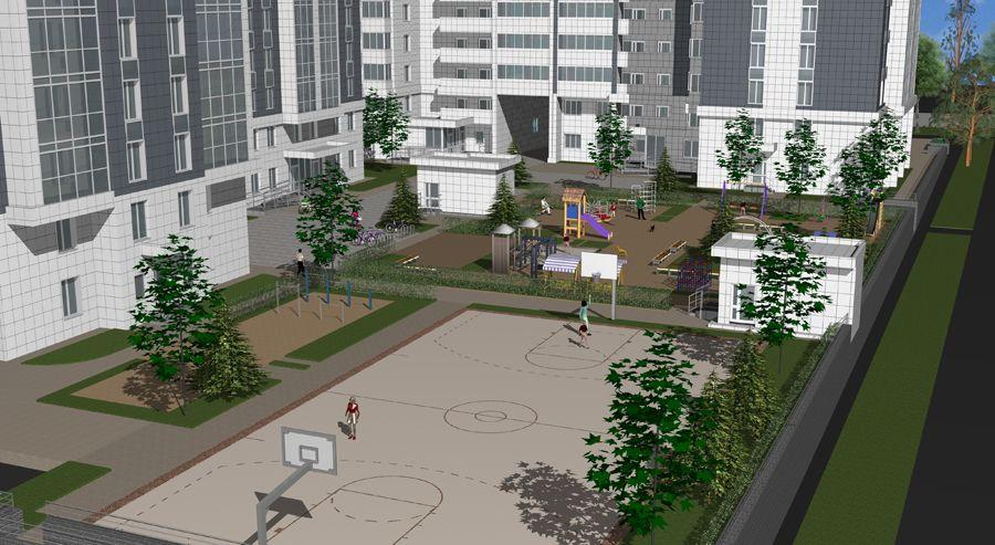 купить квартиру в ЖК Петропавловский