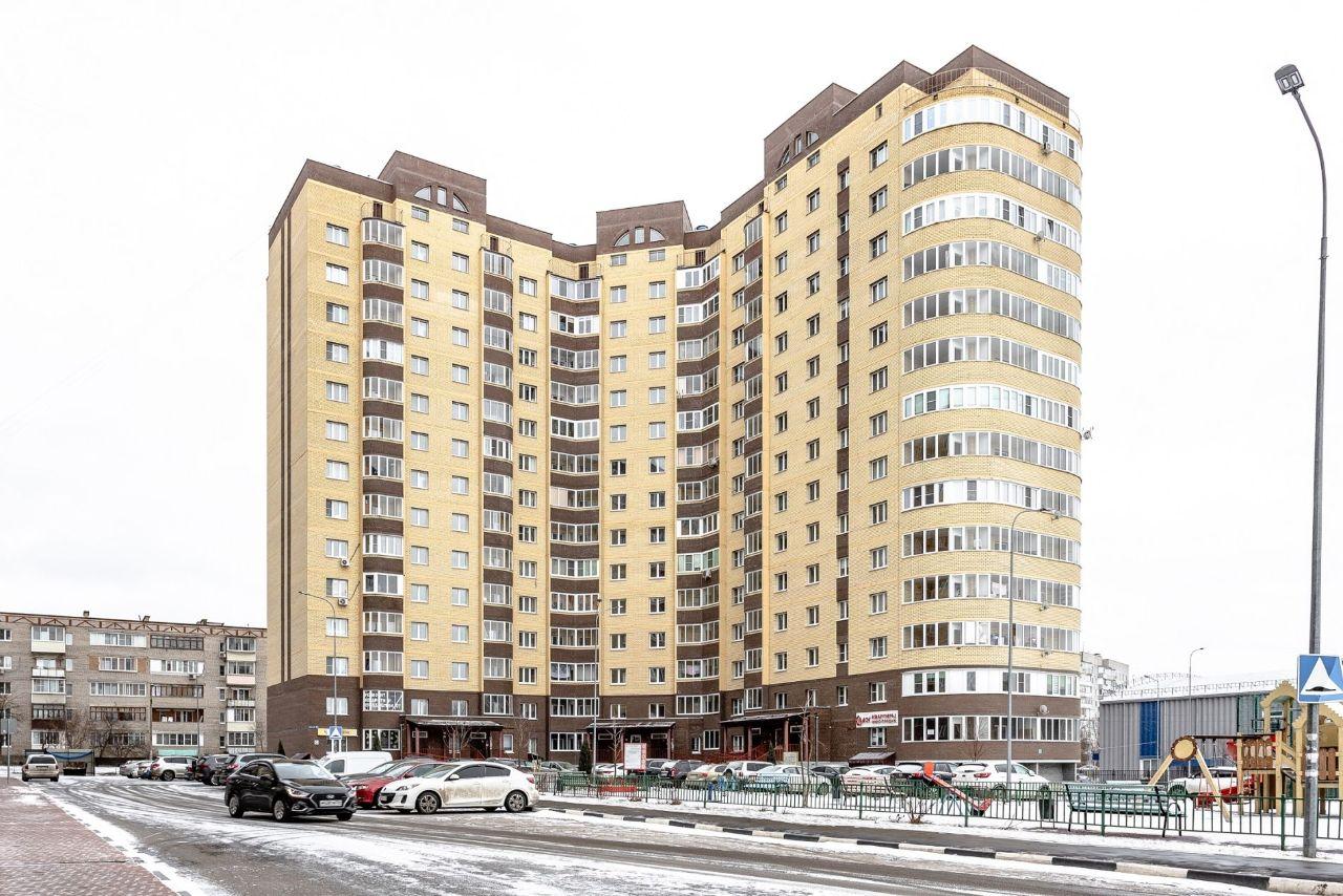 купить квартиру в ЖК Москворецкий