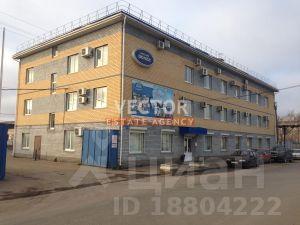 Бурнаковский проезд, 1 аренда офисов Арендовать помещение под офис Чоботовская 6-я аллея