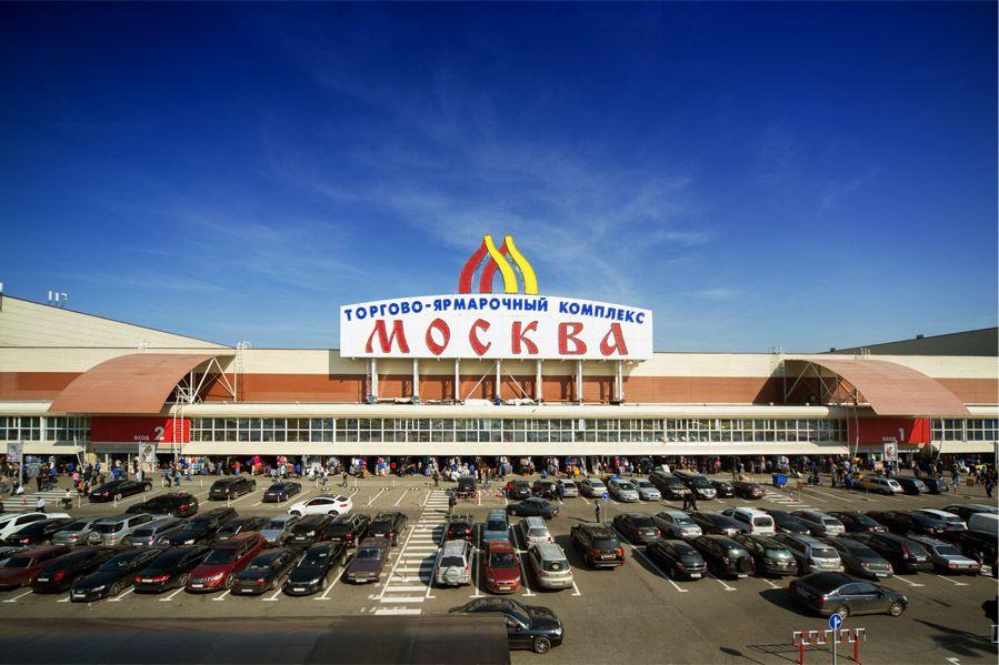 c6aea3edc3a4 ТЦ Москва – аренда и продажа торговых помещений в Торговом центре ...