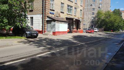Поиск офисных помещений Будайский проезд Аренда офиса в Москве от собственника без посредников Красносельский 1-й переулок