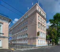 Портал поиска помещений для офиса Александра Солженицына улица информация о сайтах коммерческой недвижимости
