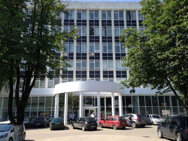 Торгово-офисный комплекс ТелеМир