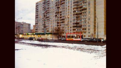 Аренда офиса 35 кв Улица Милашенкова офисные помещения Смоленская (Арбатско-Покровская линия)
