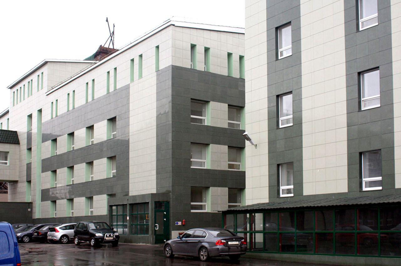 Коммерческая недвижимость Сосинский проезд почасовая аренда офиса фрунзенская, спортивная