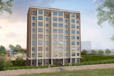 продажа квартир по ул. Пухова, 35