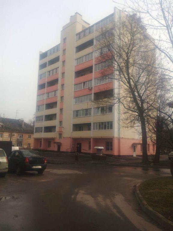 купить квартиру в ЖК по ул. Пухова, 35
