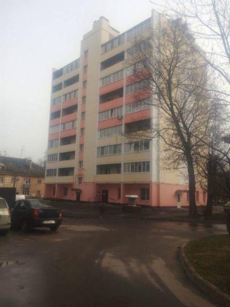 3-я Фотография ЖК «по ул. Пухова, 35»