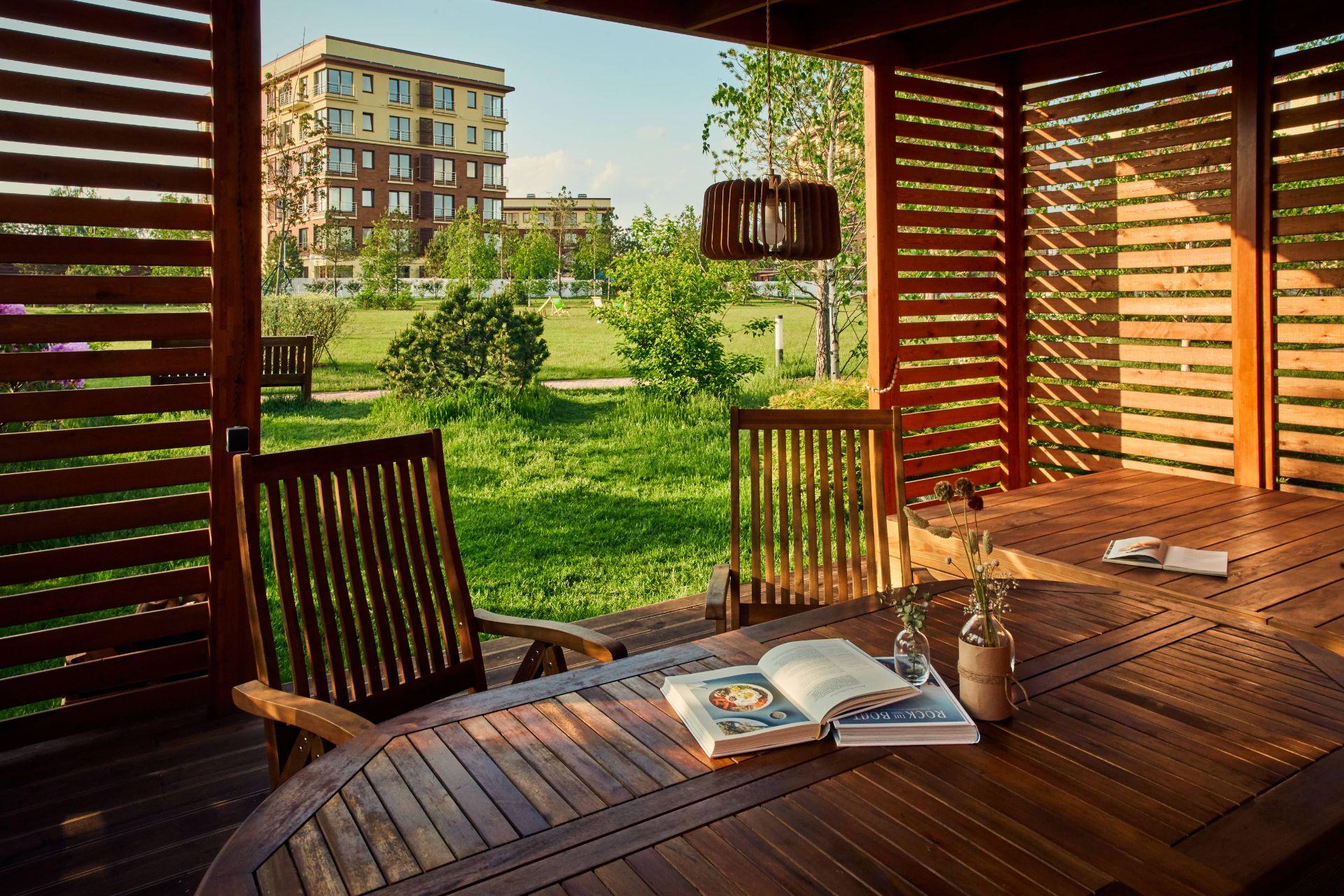 фото ЖК Vnukovo Country Club (Внуково Кантри Клаб)