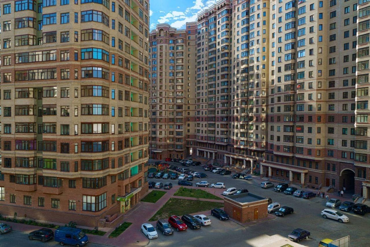 купить квартиру в ЖК Новый Раменский