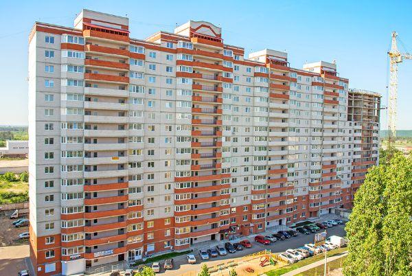 1-я Фотография ЖК «ул. Новосибирская, 61Д»