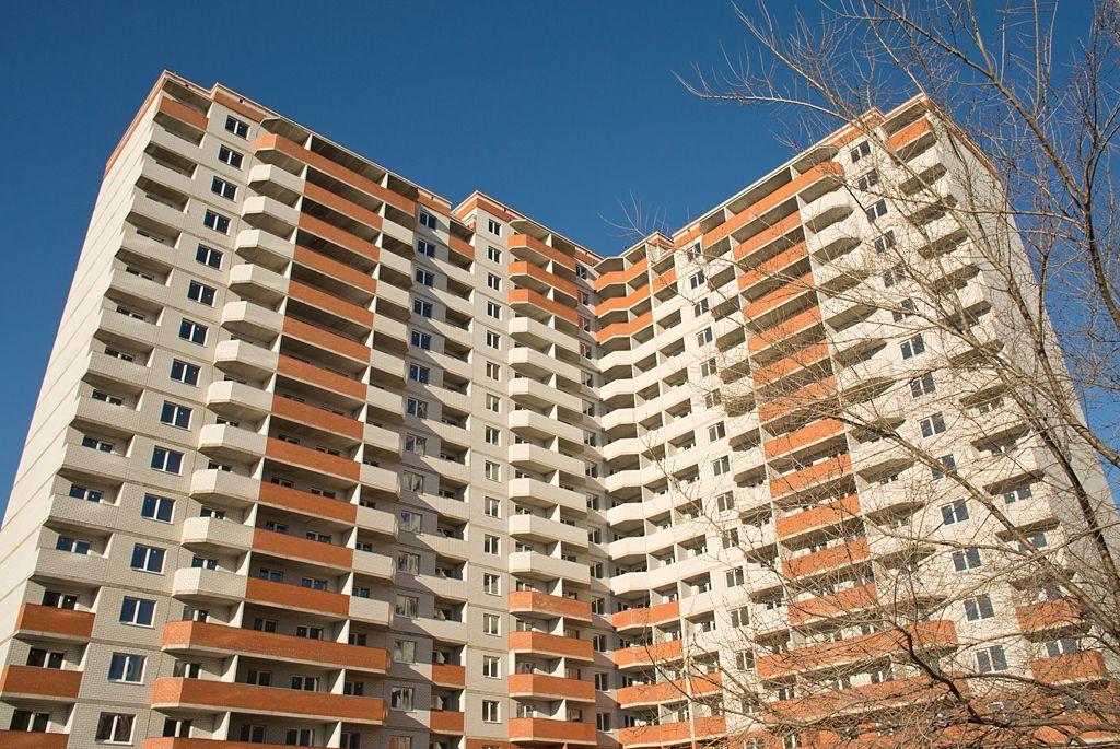 жилой комплекс ул. Новосибирская, 61Д