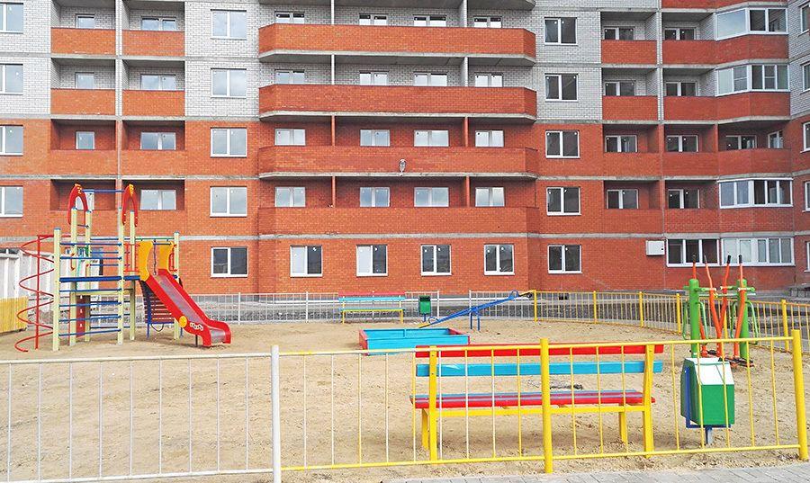 продажа квартир ул. Новосибирская, 61Д
