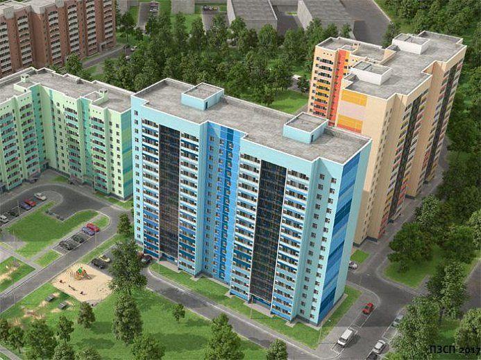 купить квартиру в ЖК по ул. Баранчинская