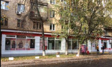 Арендовать помещение под офис Новопетровская улица коммерческая недвижимость в израиле купить цена