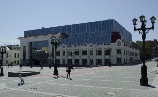Бизнес-центр Нестеров