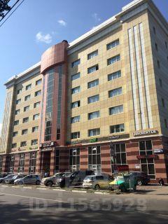 Арендовать помещение под офис Садовая-Триумфальная улица поиск помещения под офис Петровский бульвар