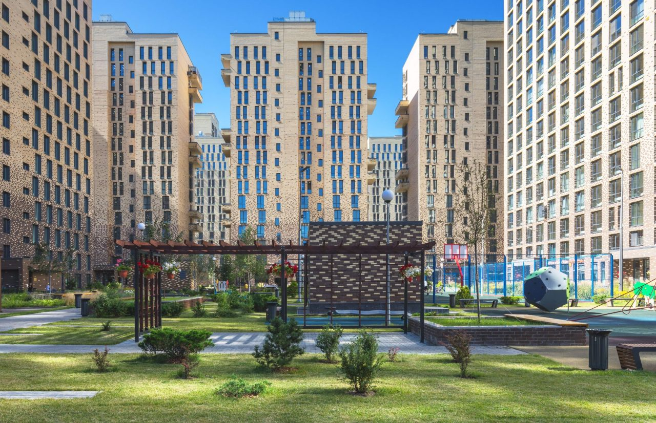 продажа квартир Хорошевский