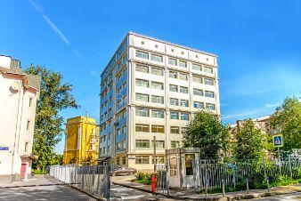 европейская классификация коммерческой недвижимости
