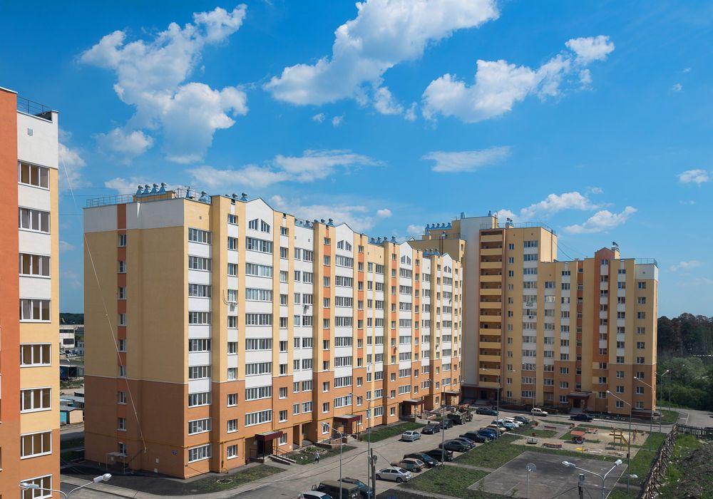 жилой комплекс Среда 2