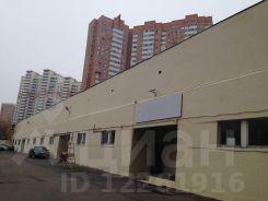 Поиск помещения под офис Голубинская улица коммерческая недвижимость на циан