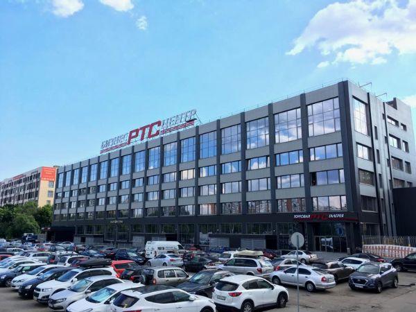 Бизнес-центр РТС Селигерская