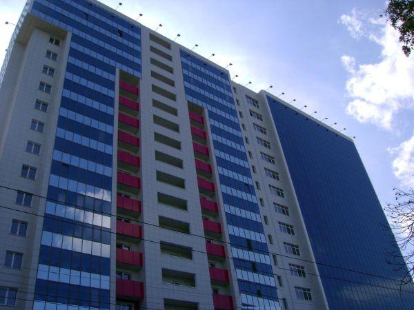 Бизнес-центр Европарк