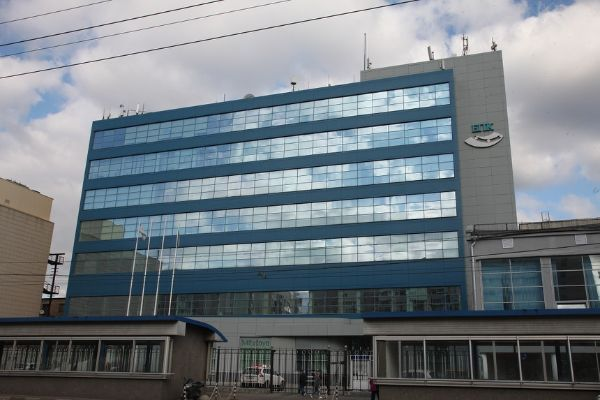 Бизнес-центр ЕПК