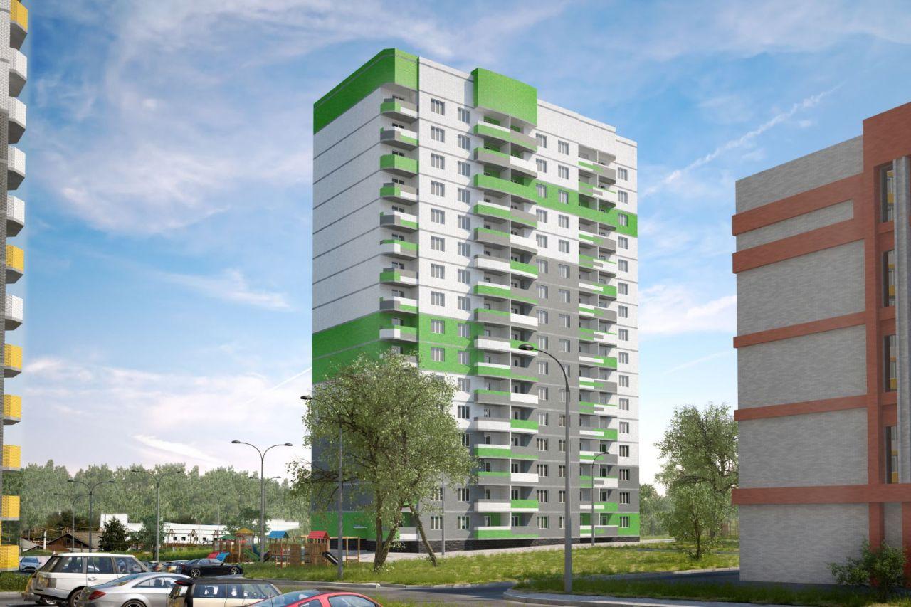 жилой комплекс Добродом