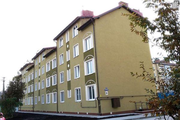 1-я Фотография ЖК «Квартал «Лукашова»-2»