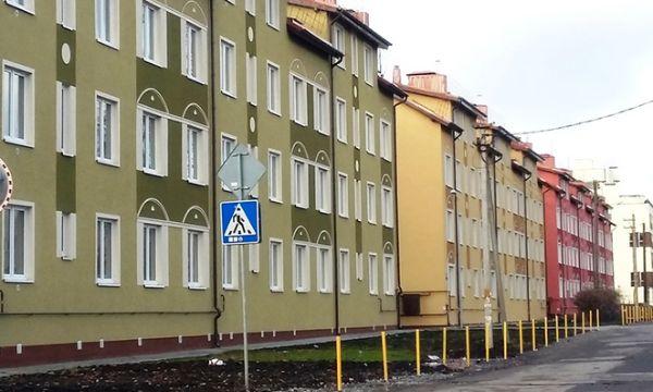 2-я Фотография ЖК «Квартал «Лукашова»-2»