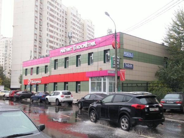 Торгово-офисный комплекс Орхидея
