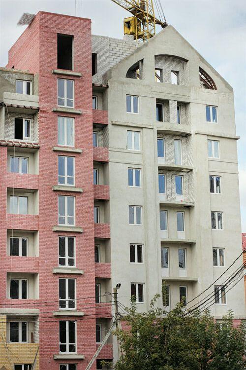 купить квартиру в ЖК пер. Трудолюбия 36
