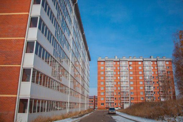 2-я Фотография ЖК «Новое Ново-Ленино»