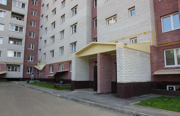 3-я Фотография ЖК «ул. Строителей 16А»