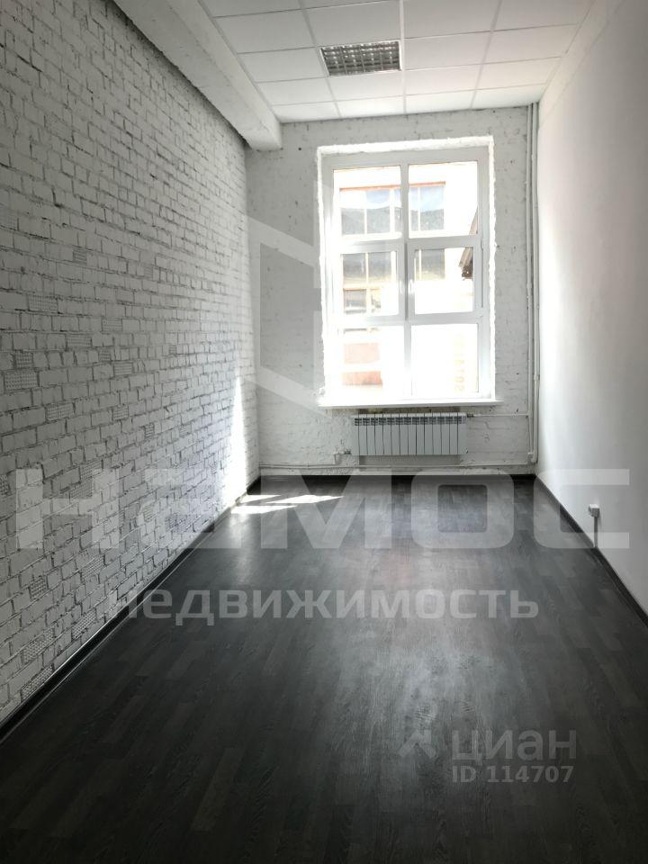 Аренда офиса 10кв Карачаровская 2-я улица коммерческая недвижимость в красноярске купить