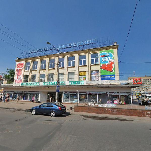 Торговый центр Нива